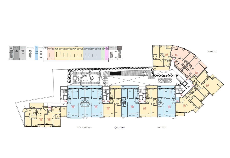 atrium lagoa house plans image